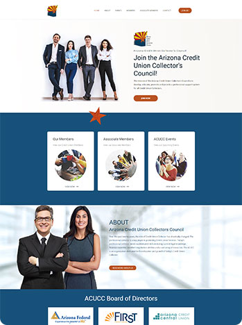 Arizona Credit Union Collectors Council - Check out the site